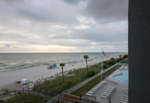 Long Beach Resort Condo, Apartments  Panama City Beach - big - 12