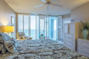 Long Beach Resort Condo, Apartments  Panama City Beach - big - 11
