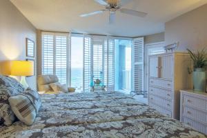 Long Beach Resort Condo, Ferienwohnungen  Panama City Beach - big - 11