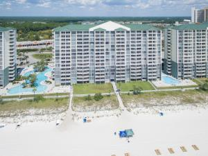 Long Beach Resort Condo, Ferienwohnungen  Panama City Beach - big - 10