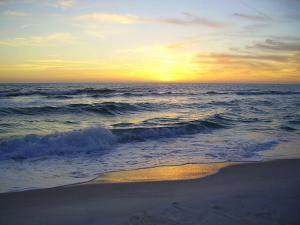Long Beach Resort Condo, Ferienwohnungen  Panama City Beach - big - 9