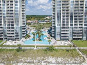 Long Beach Resort Condo, Apartments  Panama City Beach - big - 7
