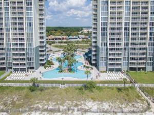 Long Beach Resort Condo, Ferienwohnungen  Panama City Beach - big - 7