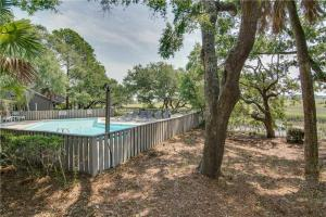 Creekwatch 1248 Villa, Villas  Seabrook Island - big - 21