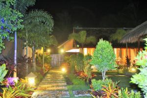 Aldi's Homestay, Ubytování v soukromí  Kuta Lombok - big - 10