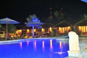 Aldi's Homestay, Ubytování v soukromí  Kuta Lombok - big - 11