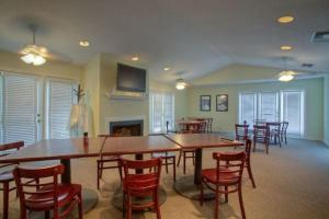 Beach Club 217 Apartment, Апартаменты  Saint Simons Island - big - 22