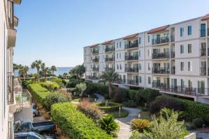 Beach Club 217 Apartment, Апартаменты  Saint Simons Island - big - 16