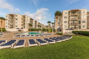 Beach Club 217 Apartment, Апартаменты  Saint Simons Island - big - 14