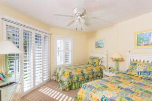 Beach Club 217 Apartment, Апартаменты  Saint Simons Island - big - 13