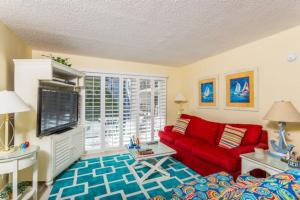 Beach Club 217 Apartment, Апартаменты  Saint Simons Island - big - 11