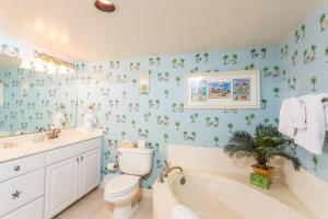 Beach Club 217 Apartment, Appartamenti  Saint Simons Island - big - 9