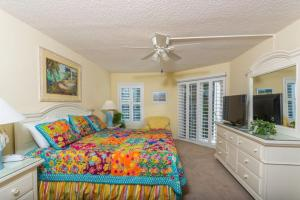 Beach Club 217 Apartment, Апартаменты  Saint Simons Island - big - 7
