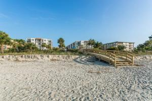 Beach Club 217 Apartment, Appartamenti  Saint Simons Island - big - 5