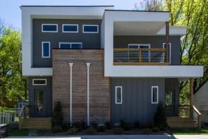 Designer Nashville Home, Ferienhäuser  Nashville - big - 11