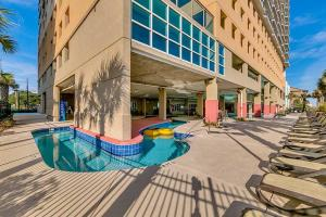 Atlantic Breeze - 809, Apartmány  Myrtle Beach - big - 2