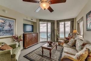 Atlantic Breeze - 809, Apartmány  Myrtle Beach - big - 13
