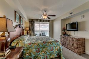 Atlantic Breeze - 809, Apartmány  Myrtle Beach - big - 4