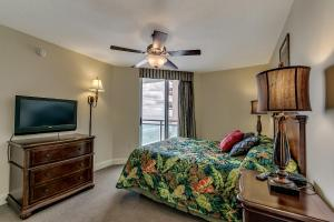 Atlantic Breeze - 809, Apartmány  Myrtle Beach - big - 5