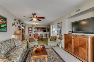 Atlantic Breeze - 809, Apartmány  Myrtle Beach - big - 6