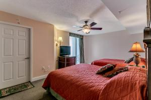 Atlantic Breeze - 809, Apartmány  Myrtle Beach - big - 7