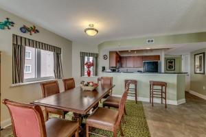 Atlantic Breeze - 809, Apartmány  Myrtle Beach - big - 9
