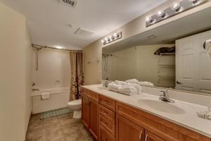 Atlantic Breeze - 809, Apartmány  Myrtle Beach - big - 10