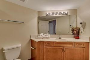 Atlantic Breeze - 809, Apartmány  Myrtle Beach - big - 11