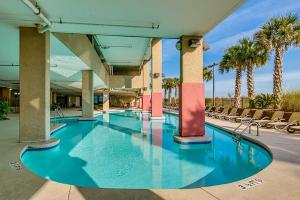 Atlantic Breeze - 809, Apartmány  Myrtle Beach - big - 12