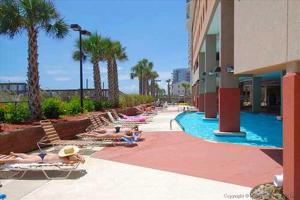 Atlantic Breeze - 809, Apartmány  Myrtle Beach - big - 14