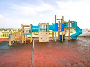 Turquoise Place 808D, Apartmanok  Orange Beach - big - 45