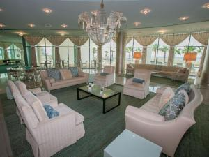 Turquoise Place 808D, Apartmány  Orange Beach - big - 43