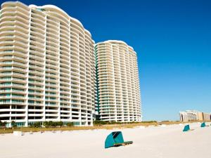 Turquoise Place 808D, Apartmány  Orange Beach - big - 35