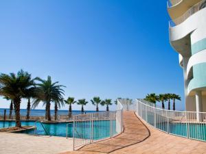 Turquoise Place 808D, Apartmanok  Orange Beach - big - 32