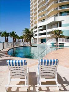 Turquoise Place 808D, Apartmanok  Orange Beach - big - 14