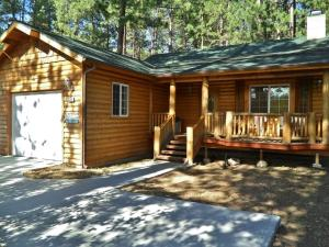 050 Mountain Getaway Home, Holiday homes  Big Bear Lake - big - 5