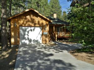 050 Mountain Getaway Home, Holiday homes  Big Bear Lake - big - 4