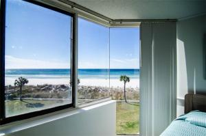 Top of the Gulf 317 Condo, Apartments  Panama City Beach - big - 24