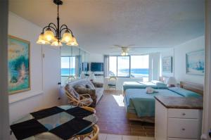 Top of the Gulf 317 Condo, Apartments  Panama City Beach - big - 22