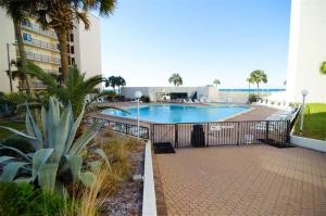 Top of the Gulf 317 Condo, Apartments  Panama City Beach - big - 20