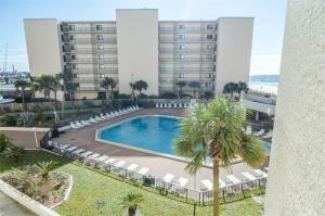 Top of the Gulf 317 Condo, Apartments  Panama City Beach - big - 19