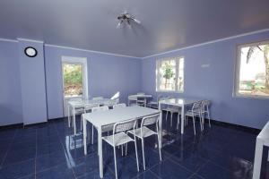 Arabica, Guest houses  Pizunda - big - 29