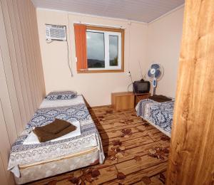 Arabica, Guest houses  Pizunda - big - 34