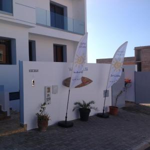 Wind House, Aparthotels  Imsouane - big - 48