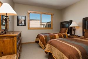 Silver King- Snow Flower Resort, Apartments  Park City - big - 3