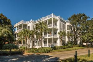 658 Oglethorpe Avenue Apartment, Apartments  Saint Simons Island - big - 11