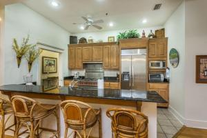 658 Oglethorpe Avenue Apartment, Apartments  Saint Simons Island - big - 6