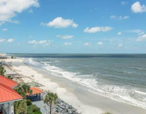 658 Oglethorpe Avenue Apartment, Apartments  Saint Simons Island - big - 3