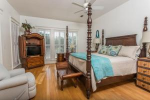 658 Oglethorpe Avenue Apartment, Apartments  Saint Simons Island - big - 19