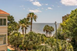 658 Oglethorpe Avenue Apartment, Apartments  Saint Simons Island - big - 18